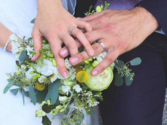 Le mariage de Benoît et Sonia à Montcavrel, Pas-de-Calais 38