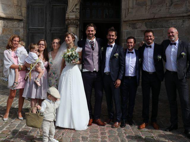 Le mariage de Benoît et Sonia à Montcavrel, Pas-de-Calais 40