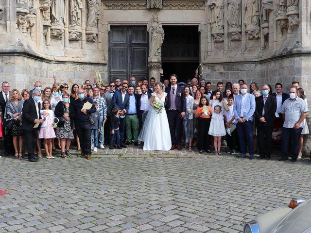 Le mariage de Benoît et Sonia à Montcavrel, Pas-de-Calais 41
