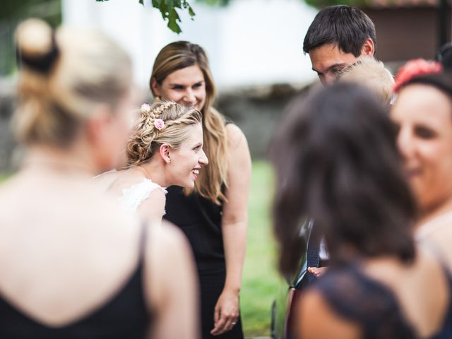 Le mariage de Andrew et Sara à Genève, Genève 3