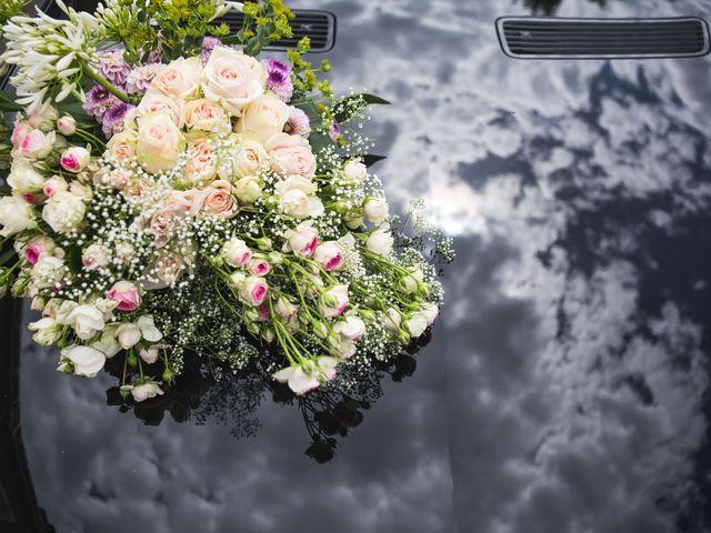 Le mariage de Andrew et Sara à Genève, Genève 7