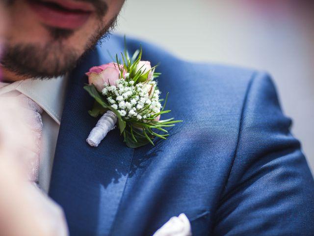 Le mariage de Andrew et Sara à Genève, Genève 8