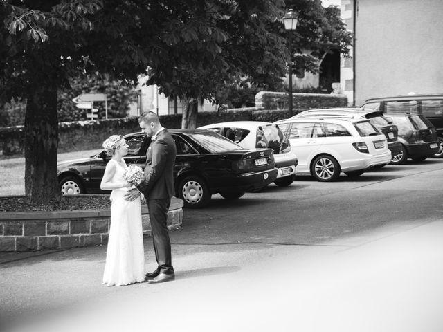 Le mariage de Andrew et Sara à Genève, Genève 9