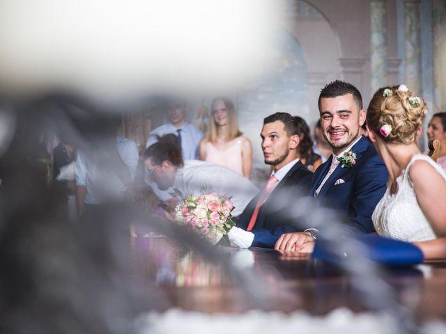 Le mariage de Andrew et Sara à Genève, Genève 11