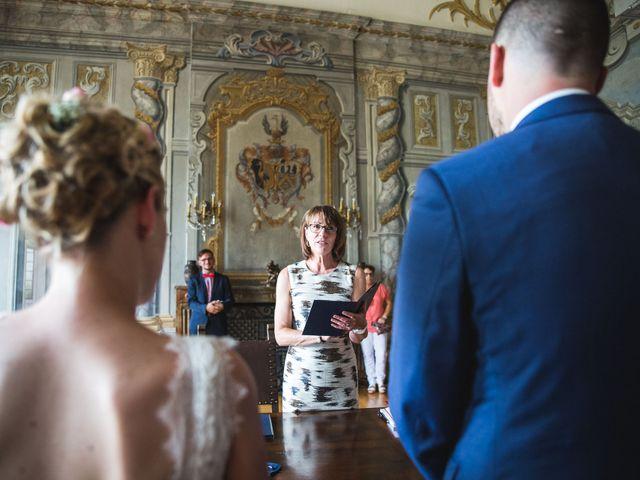 Le mariage de Andrew et Sara à Genève, Genève 14