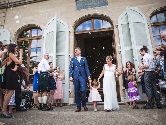 Le mariage de Andrew et Sara à Genève, Genève 19