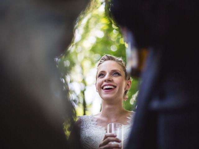 Le mariage de Andrew et Sara à Genève, Genève 1