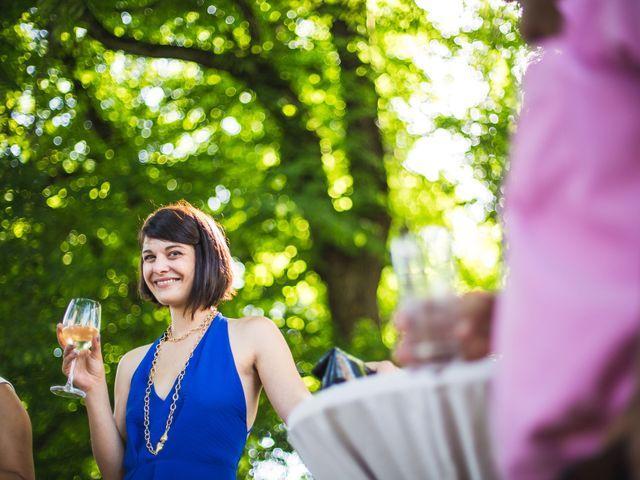 Le mariage de Andrew et Sara à Genève, Genève 25