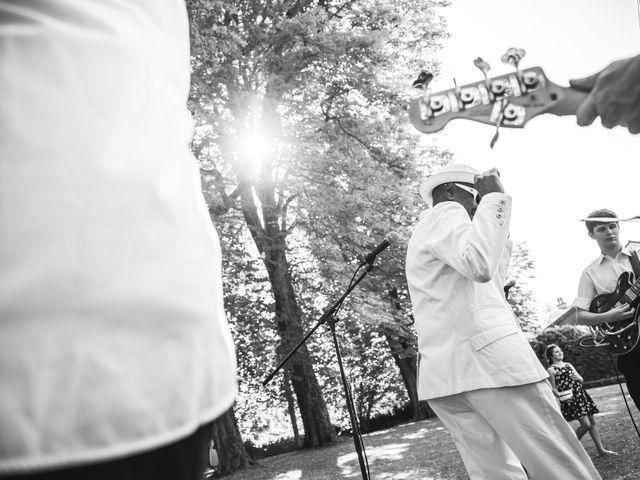 Le mariage de Andrew et Sara à Genève, Genève 29