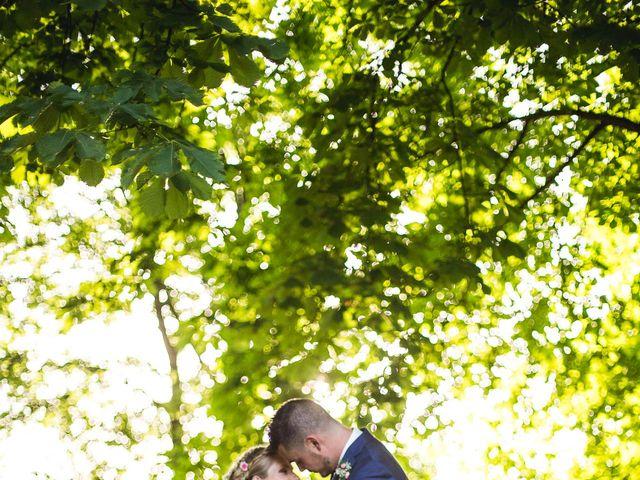 Le mariage de Andrew et Sara à Genève, Genève 36
