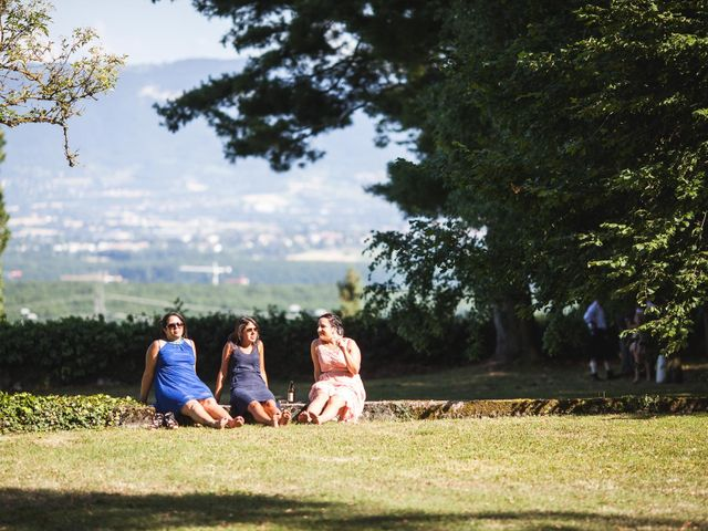 Le mariage de Andrew et Sara à Genève, Genève 33