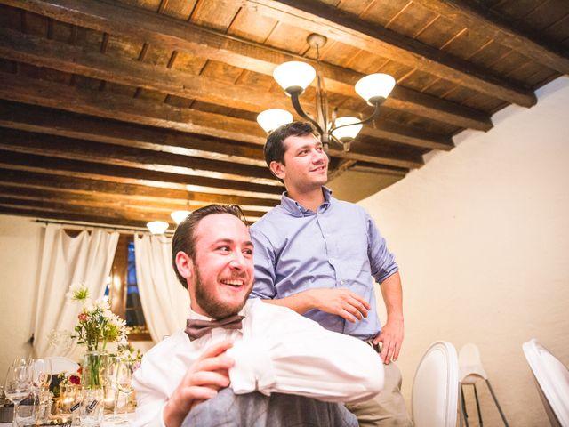 Le mariage de Andrew et Sara à Genève, Genève 42