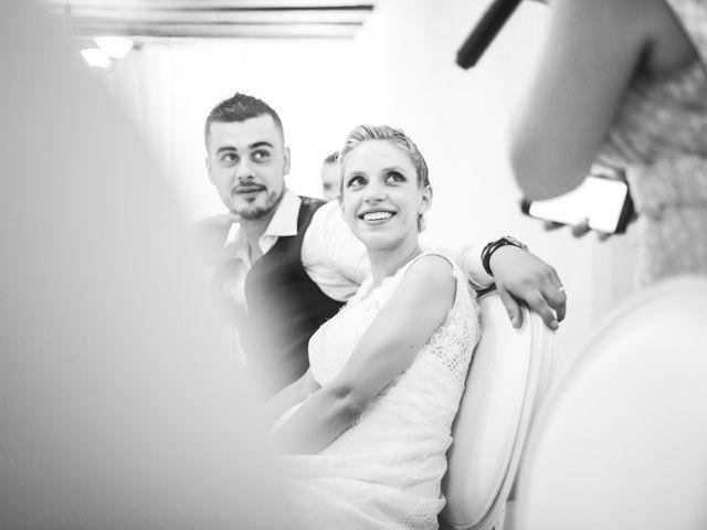Le mariage de Andrew et Sara à Genève, Genève 45