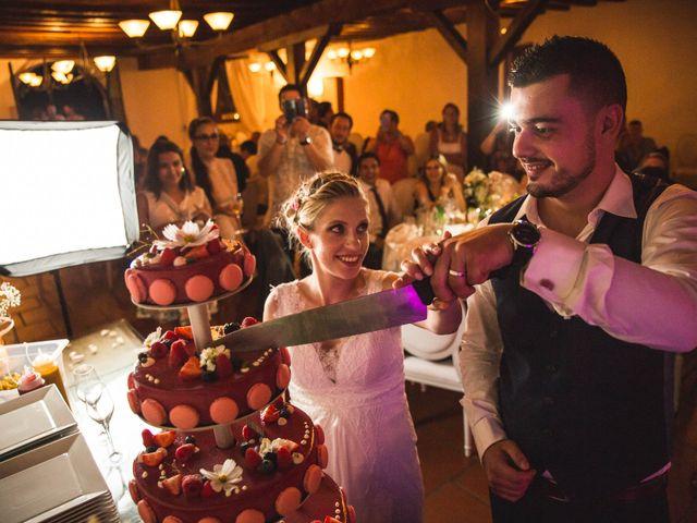 Le mariage de Andrew et Sara à Genève, Genève 49