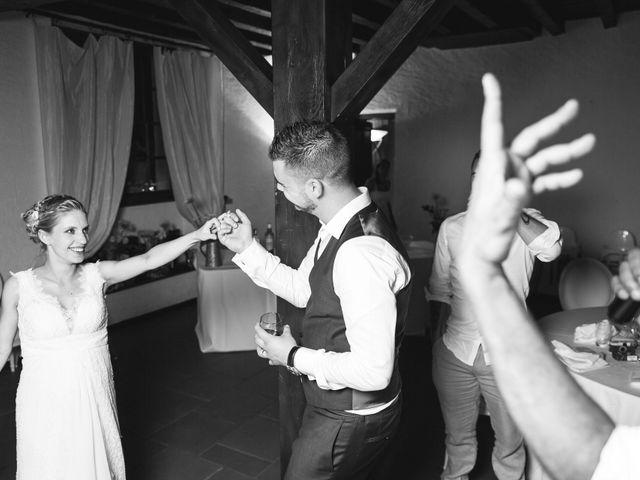 Le mariage de Andrew et Sara à Genève, Genève 52