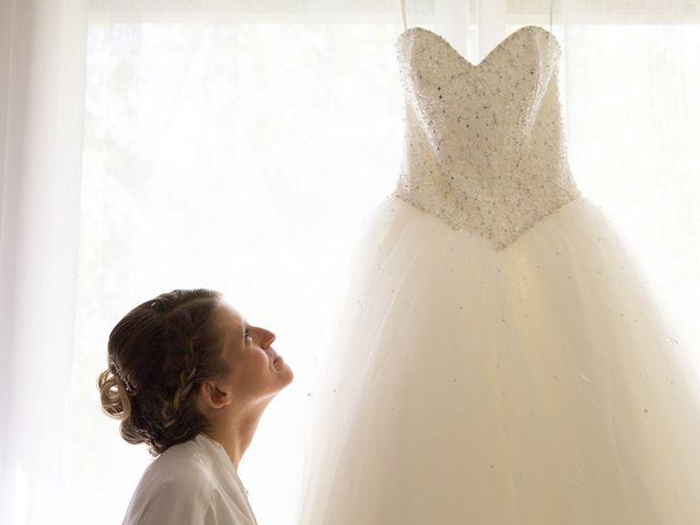 Le mariage de Sofiane et Aurélie à Colomiers, Haute-Garonne 8