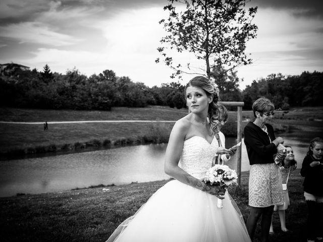 Le mariage de Sofiane et Aurélie à Colomiers, Haute-Garonne 30