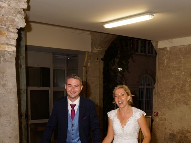 Le mariage de Mikael et Fanny à Sonnaz, Savoie 4