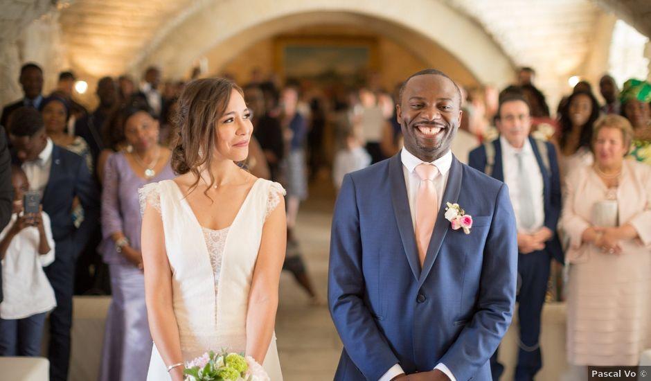 Le mariage de Benjamin et Zina à Montpellier, Hérault
