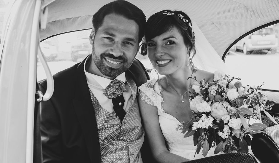 Le mariage de Benoît et Sonia à Montcavrel, Pas-de-Calais