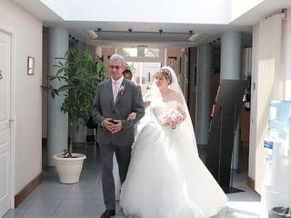 Le mariage de Coralie  et Paul  2