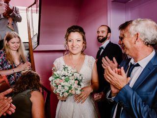 Le mariage de Mathilde et Quentin 1