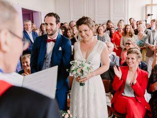 Le mariage de Mathilde et Quentin 3