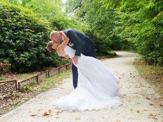 Le mariage de Christelle et Olivier 3