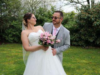 Le mariage de Aude et Jeremy