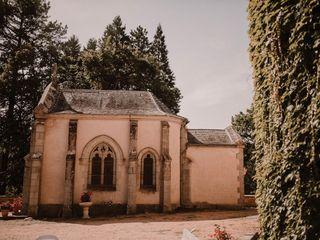 Le mariage de Marie et Adrien 1