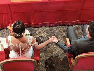 Le mariage de Nicolas et Céline