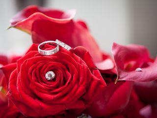 Le mariage de Araceli et Nicolas 2