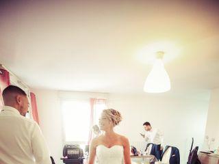 Le mariage de Cindy et Mickael 2