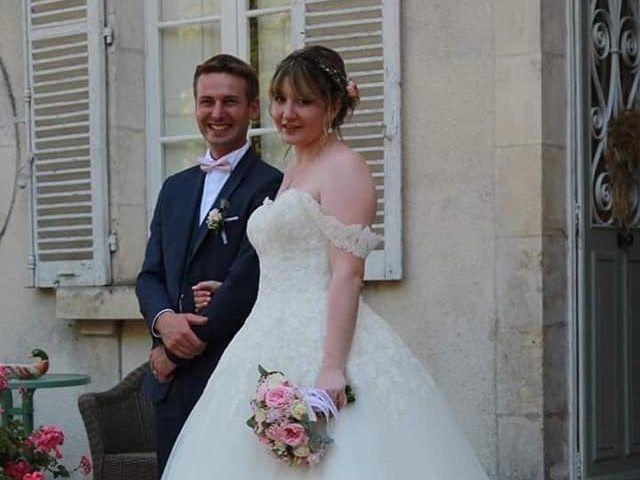 Le mariage de Paul  et Coralie  à Saint-Maur, Indre 14