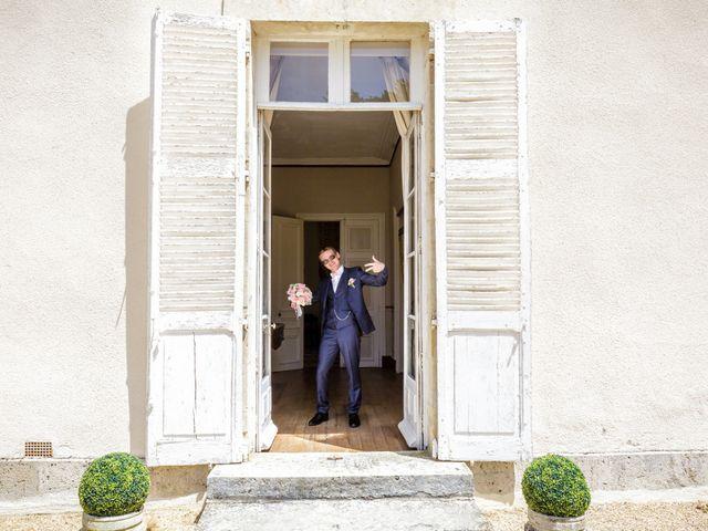 Le mariage de Paul  et Coralie  à Saint-Maur, Indre 51