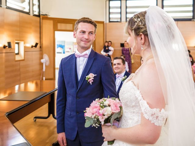 Le mariage de Paul  et Coralie  à Saint-Maur, Indre 70