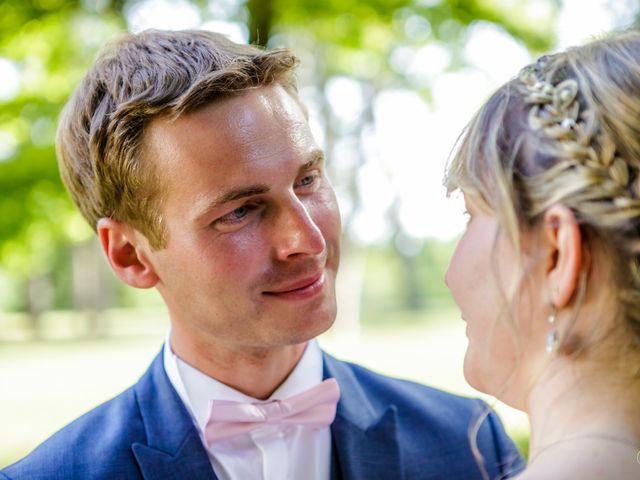 Le mariage de Paul  et Coralie  à Saint-Maur, Indre 103