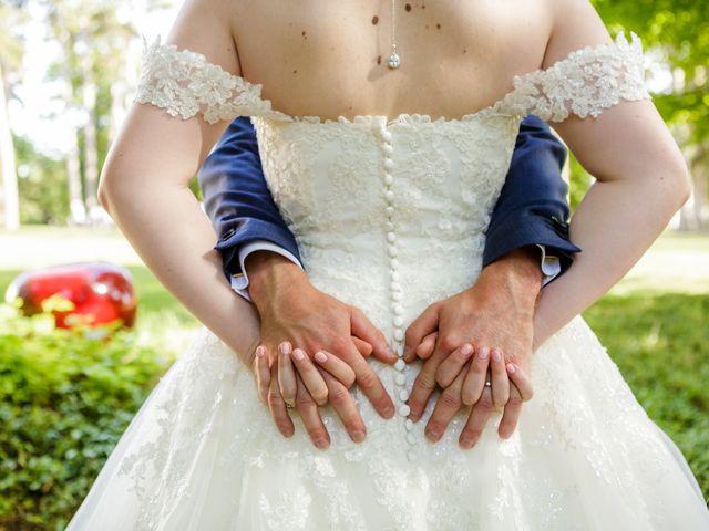 Le mariage de Paul  et Coralie  à Saint-Maur, Indre 105