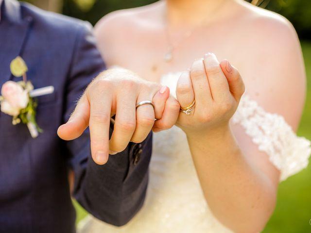 Le mariage de Paul  et Coralie  à Saint-Maur, Indre 116