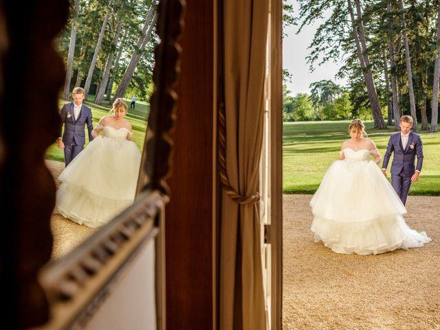 Le mariage de Paul  et Coralie  à Saint-Maur, Indre 117