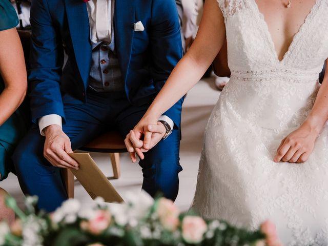 Le mariage de Quentin et Mathilde à Fontaine-lès-Vervins, Aisne 5