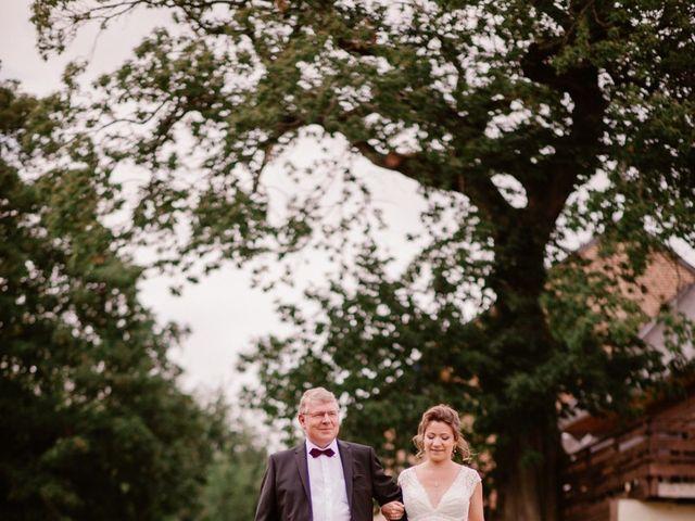 Le mariage de Quentin et Mathilde à Fontaine-lès-Vervins, Aisne 16
