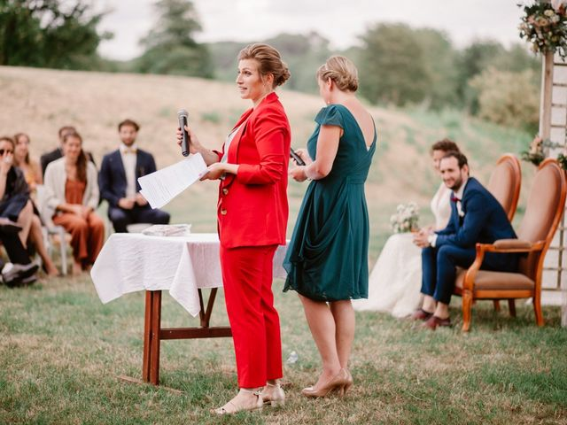 Le mariage de Quentin et Mathilde à Fontaine-lès-Vervins, Aisne 18