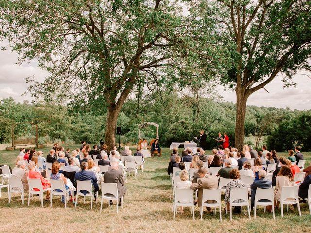Le mariage de Quentin et Mathilde à Fontaine-lès-Vervins, Aisne 22