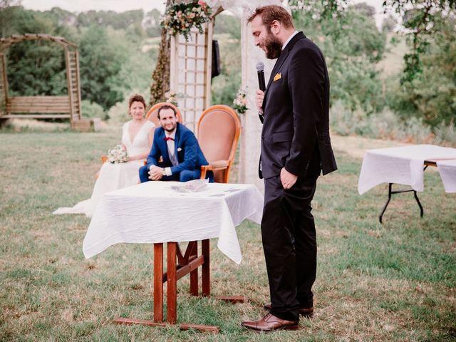 Le mariage de Quentin et Mathilde à Fontaine-lès-Vervins, Aisne 23