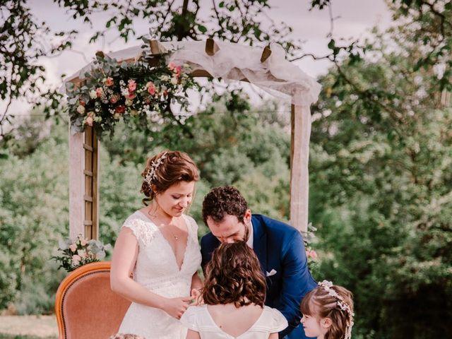 Le mariage de Quentin et Mathilde à Fontaine-lès-Vervins, Aisne 25