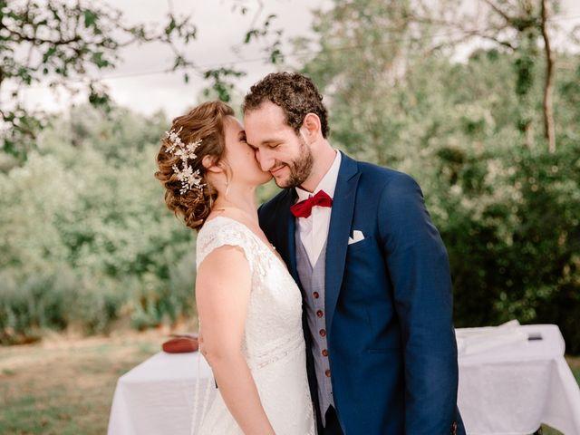 Le mariage de Quentin et Mathilde à Fontaine-lès-Vervins, Aisne 29