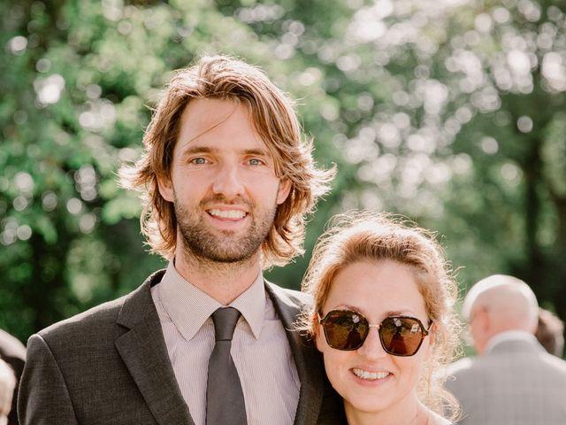 Le mariage de Quentin et Mathilde à Fontaine-lès-Vervins, Aisne 35