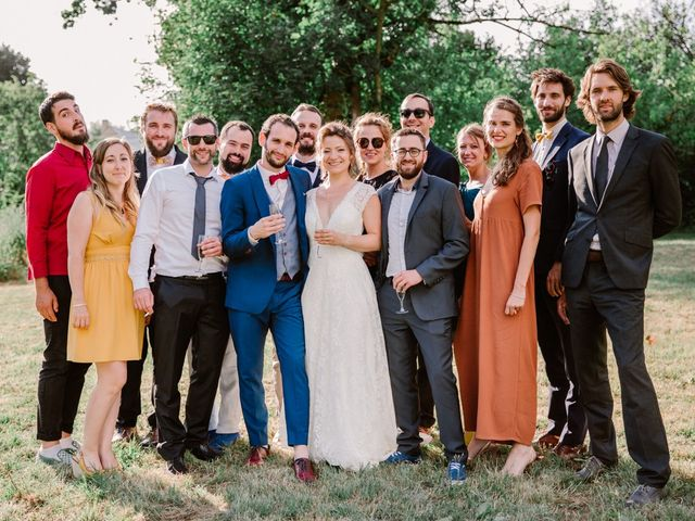 Le mariage de Quentin et Mathilde à Fontaine-lès-Vervins, Aisne 42
