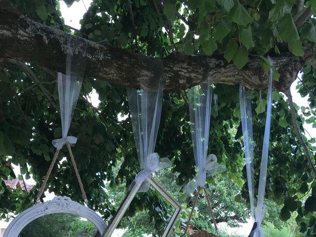 Le mariage de Anthony et Justine à noizay, Indre-et-Loire 3